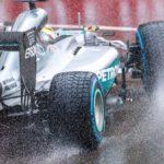 Стиль и драйв: чартер на Гран-при Монако 2017