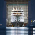 Новости Imperial и яхтенной индустрии