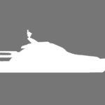 Моторная яхта 57м