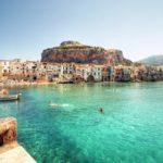 Сицилия и Липарские острова