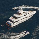 Календарь яхты MANIFIQ уже открыт для чартеров летом 2016