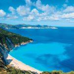 Греция - Ионические острова