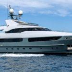 Чартерное путешествие на борту яхты LEGENDA