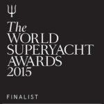 World Superyacht Awards 2015: ASTRA финалист!