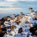 Греция - Острова Киклады