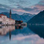 14 причин для чартера в Черногории
